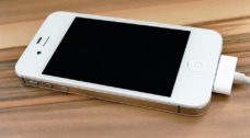 iPhone 4S tok
