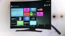 smart tv akció