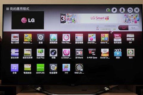 smart tv ár