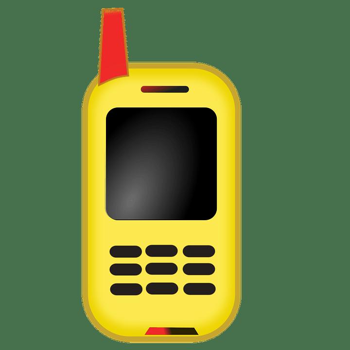T com telefon